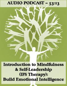 Washington DC counseling mindfulness