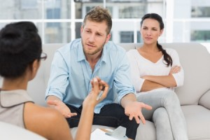 Marriage Counseling DC