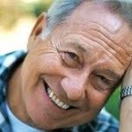 Older man for Mind-body Health and Mindfulness Counseling