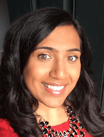DC Psychotherapist Sandhya Sharma