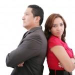 Marriage Counseling Washington DC Couple