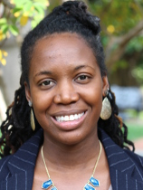 Monique Walker Website