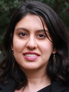 Social Worker Goli Bellinger