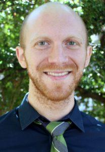 DC Counselor Sam Allen