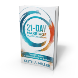 21-Day Marriage Transformation