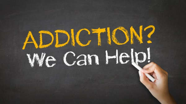 addiction counseling in Bethesda