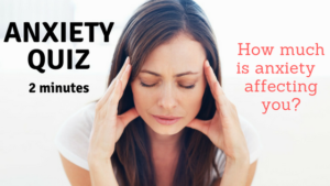 take our anxiety quiz