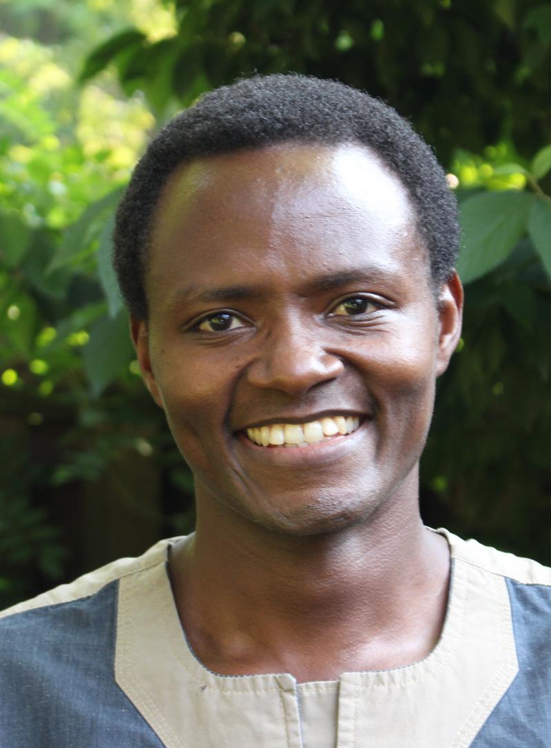 Counselor Moses Kushaba