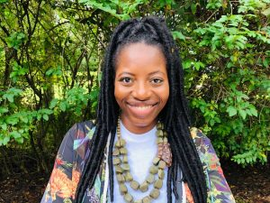 Ann Ebhojiaye