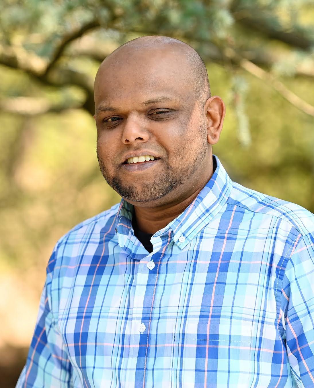 Couples Therapist Yasir Ahmed
